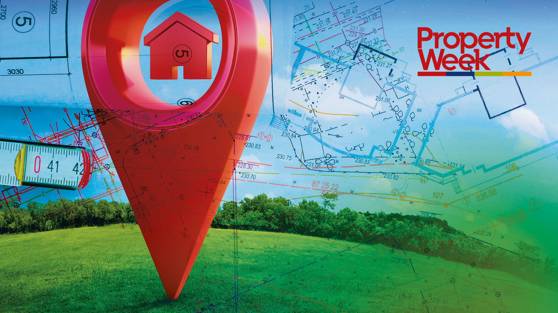 Property Week Banner