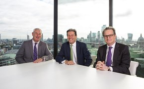 Tilney and Smith & Williamson complete merger