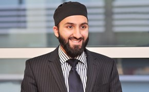 Majid Hussain joins Smith & Williamson as Partner in Private Client Tax team