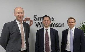 Guildford office announces round of promotions