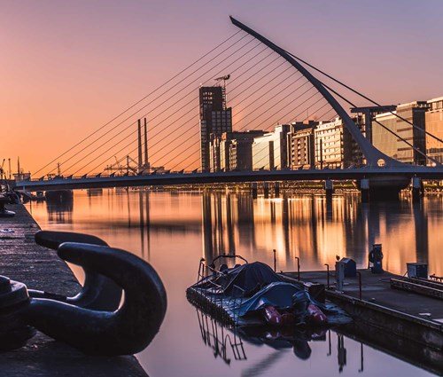 How to set up your firm in Ireland