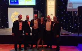 Smith & Williamson win third award for work with fast growth businesses