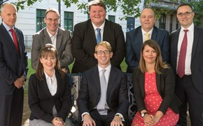 Smith & Williamson continues building Birmingham team to support growing Midlands client base