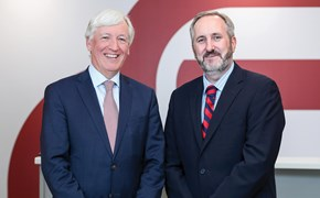 Smith & Williamson Ireland Merger