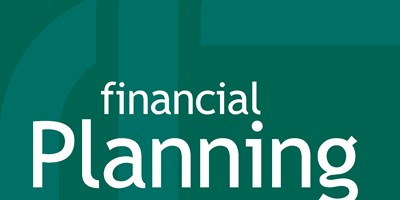 PODCAST Website Financial Planning