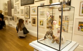 Smith & Williamson continues support for RWA Annual Open Exhibition