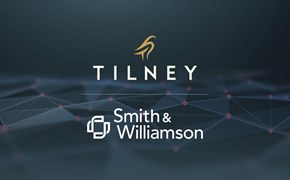 Tilney and Smith & Williamson agree revised transaction