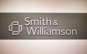 Smith & Williamson joint administrators of four Park First companies