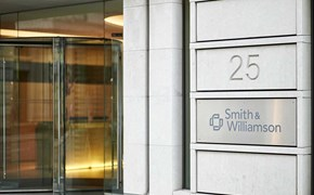 Smith & Williamson Announces Solid Performance for 2018/19