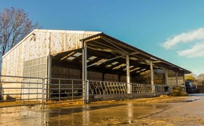 Farm buildings on estates – are valuable tax reliefs being missed?