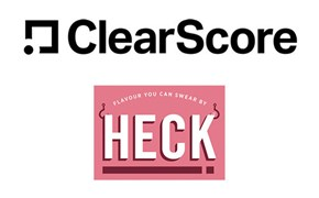 ClearScore & Heck Food
