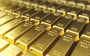 Gold – Why now?