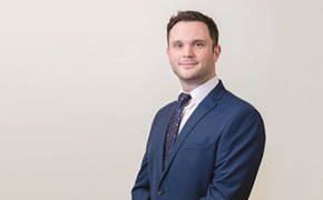 Tom Edwards joins outsourced financial management team