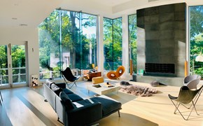 What is driving change in the European windows and doors market?