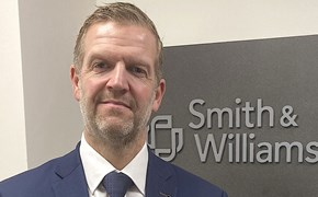 Smith & Williamson International appoints Matt Falla as Director and MD