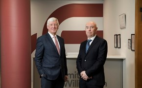 Michael McGivern Appointed Head of Tax at Smith & Williamson
