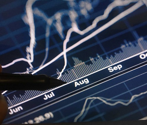 Are structured products helping manage risk in distressed markets?